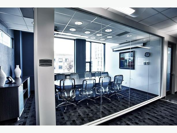 WOW Your Clients – With a Regus Meeting Room