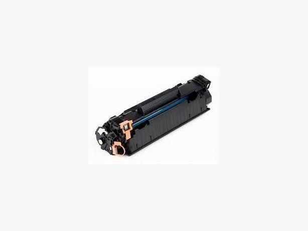 New Hp 85A CE285A TONER CARTRIDGE BLACK at Local Store
