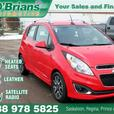 2013 Chevrolet Spark 2LT - LEATHER HTD SEATS