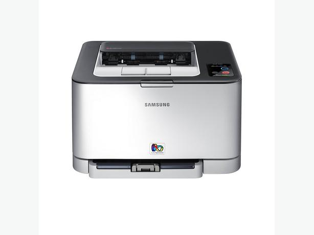 Samsung CLP-320 16PPMColour Laser Printer