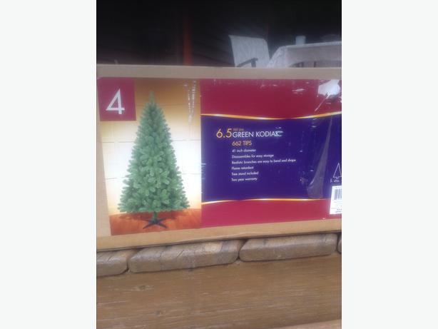 6.5 Christmas Tree