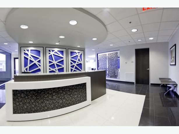 A Professional Image at a Fraction of the Cost with REGUS!