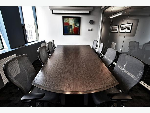 Affordable Conference Rooms for Rent