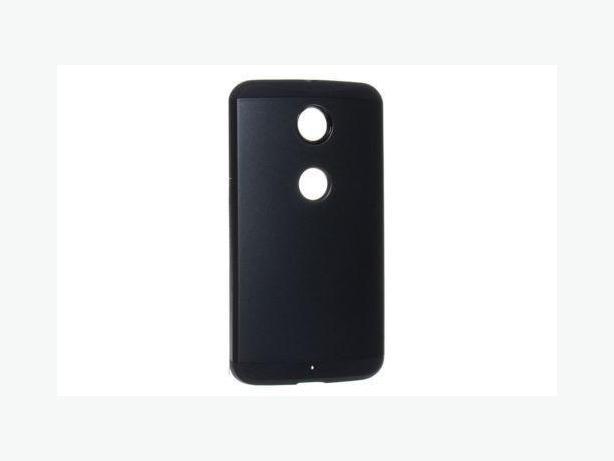 New hockproof Armour Hybrid Case for Motorola Google Nexus 6