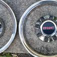 16 inch Caps and rims