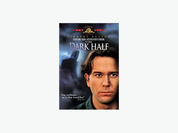 WANTED: The Dark Half - Stephen King DVD