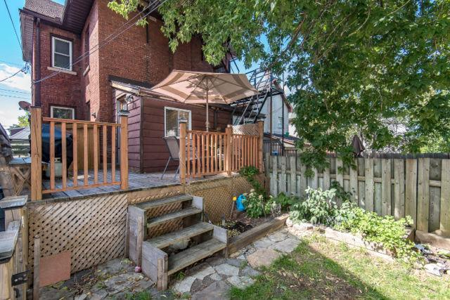 Lovely Home With In Law Suite For Sale In Hintonburg