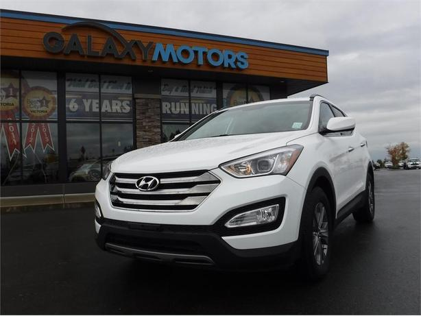 2016 Hyundai Santa Fe Sport - AWD, Bluetooth, Active Eco