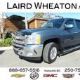 2012 Chevrolet Silverado 1500 LT 4x4 w/ Exterior and Special Edition Package