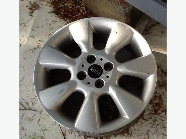 Rims for your MINI