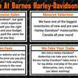 2010 Harley-Davidson® FLHX