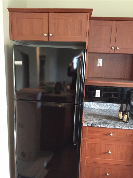 Kitchen cabinets and cupboards saanich victoria mobile for Kitchen cabinets york region