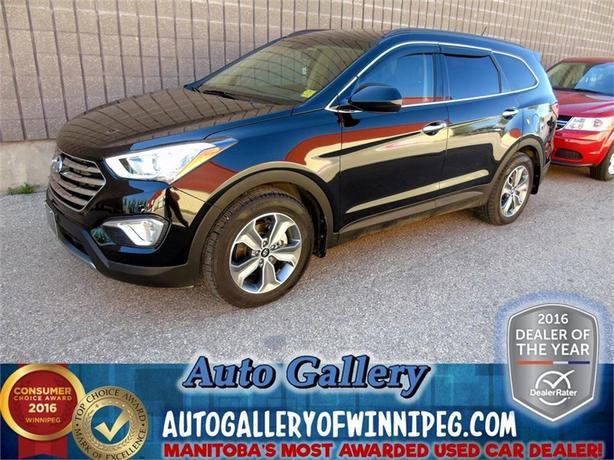 2016 Hyundai Santa Fe XL AWD *7 pass.