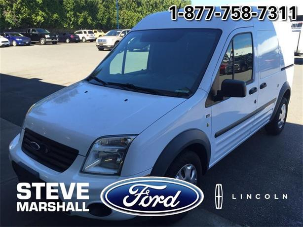 2010 Ford Transit Connect XLT - Locally Owned!