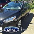 2015 Ford Focus S - Low KMS!