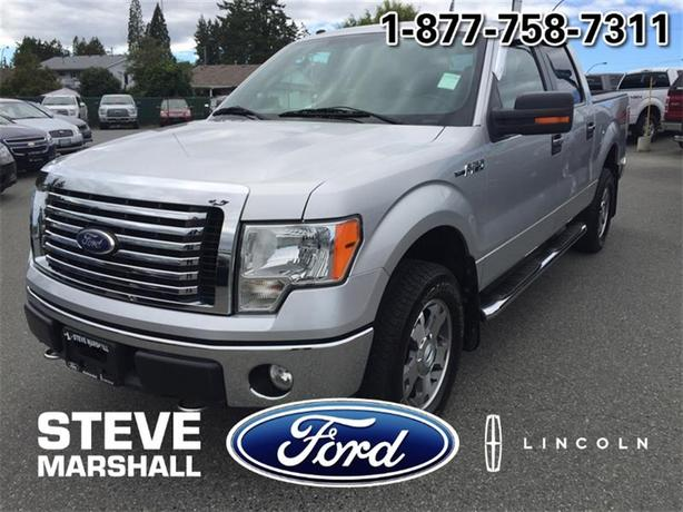 2010 Ford F-150 XLT - Low KMS!