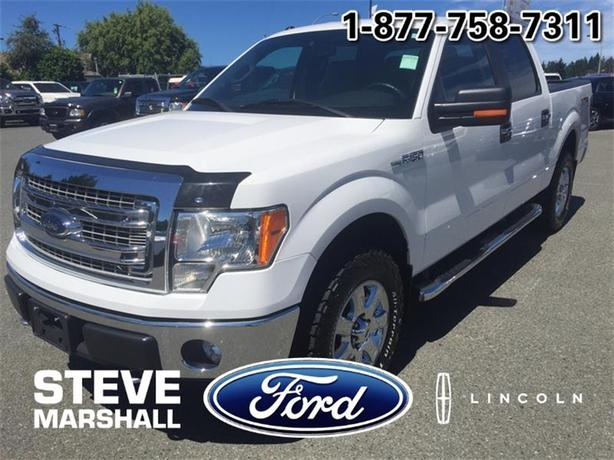 2014 Ford F-150 XLT - V8 Power!
