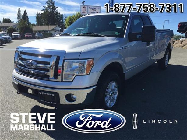 2012 Ford F-150 XLT - Eco Boost!