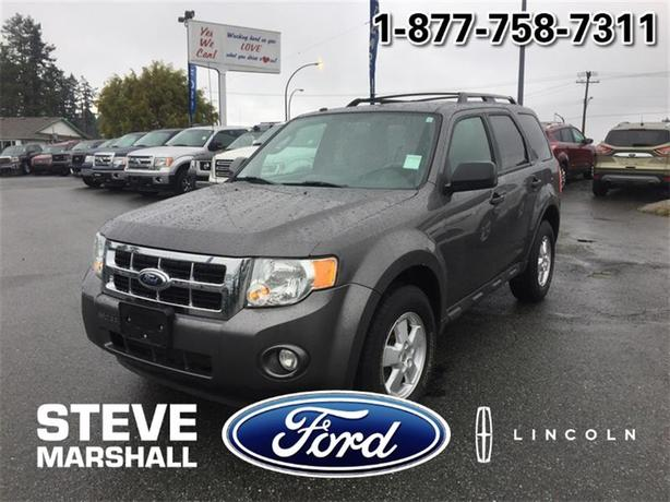 2011 Ford Escape XLT - SE Upgrade Package