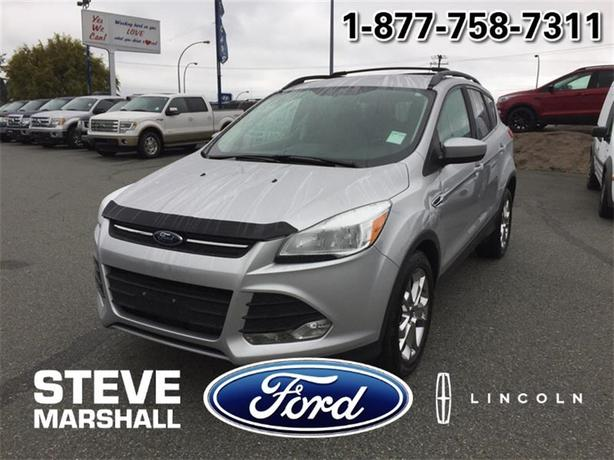 2014 Ford Escape SE - with Navigation