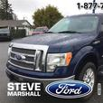 2011 Ford F-150 Lariat - One Owner Low KM