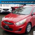 2015 Hyundai Accent 5Dr GL at