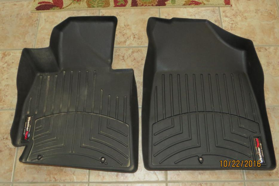 Weathertech Floor Mats Ottawa 28 Images Winter Car