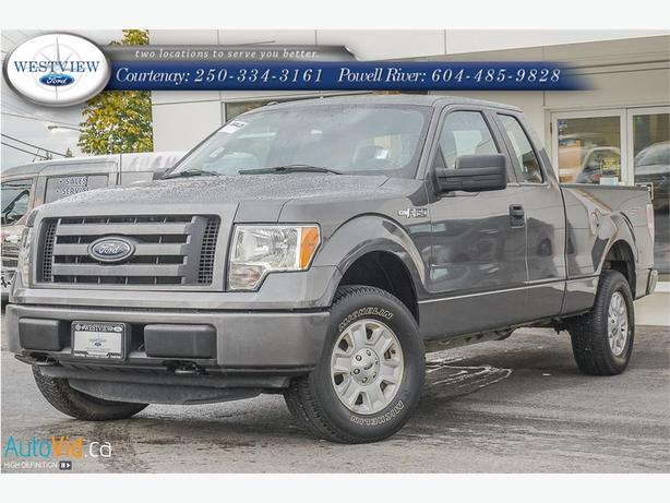 2012 ford f 150 stx outside nanaimo nanaimo. Black Bedroom Furniture Sets. Home Design Ideas