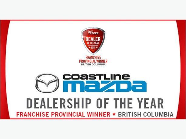 2011 Mazda MAZDA6 i