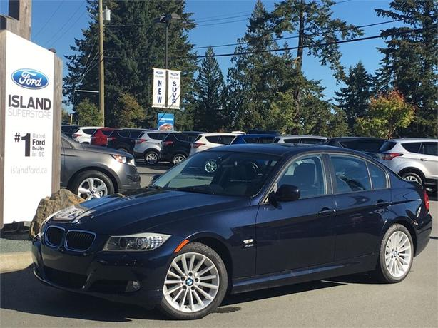 2010 BMW 3 Series 328i xDrive, Xenon Headlights
