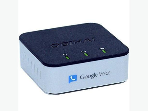 Brand New Obihai Obi200 Voip Phone Adapter Google Voice