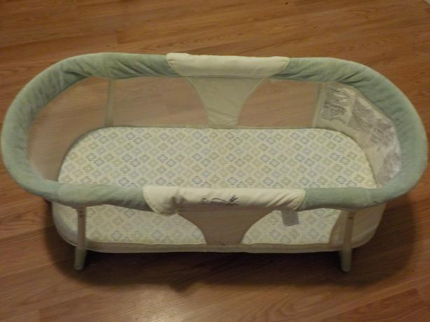 Infant Co Sleeper Basket Saanich Victoria