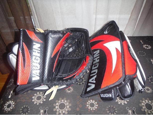 SR Vaughn 7400 Gloves