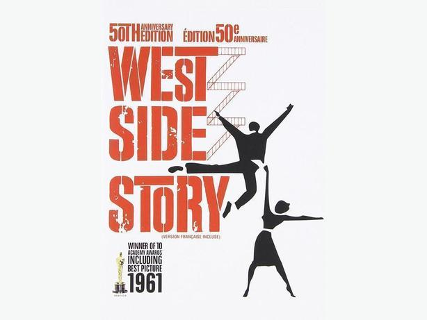 West Side Story - 50th Anniversary Edition (Digitally Remastered)