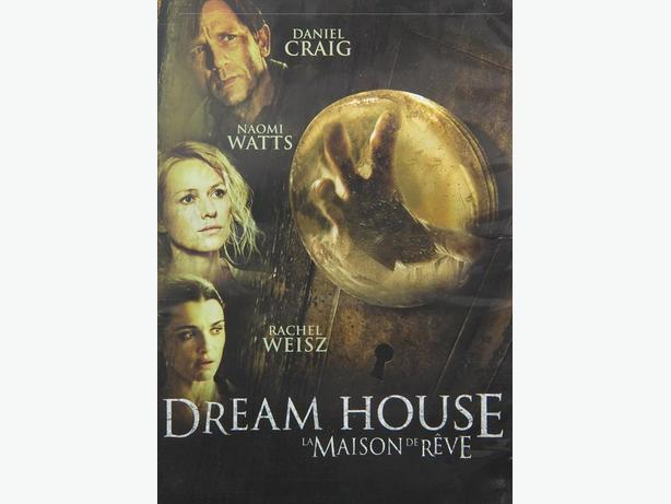 Dream House (Daniel Craig and Rachel Weisz)