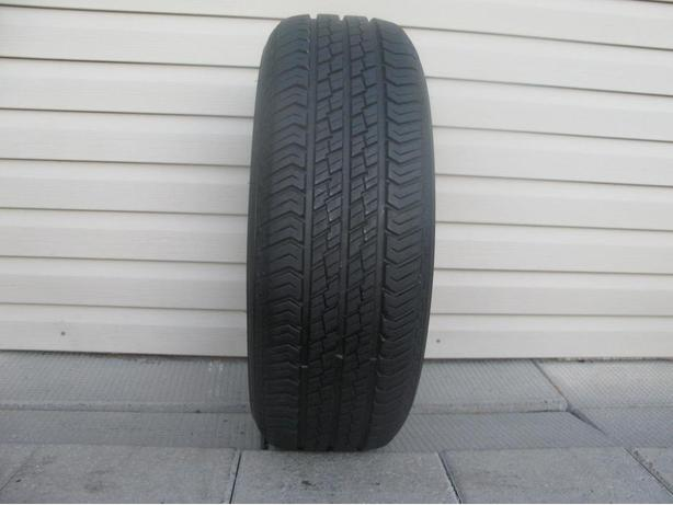 ONE (1) MOTORMASTER AW TIRE /225/70/15/ - $40