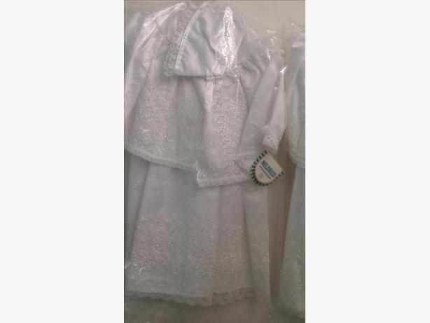Girls Christening/Baptism Gown