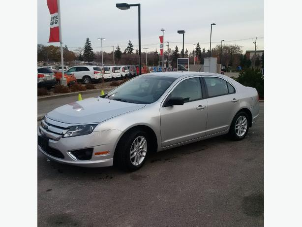 log in needed 10 500 2010 ford fusion s sedan low mileage. Cars Review. Best American Auto & Cars Review
