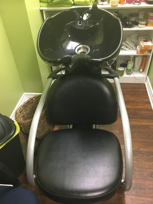 Hair salon items for sale orleans ottawa for Adagio salon golden valley