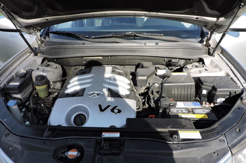 2007 Hyundai Santa Fe 3 3l Awd 176k Summerland Okanagan