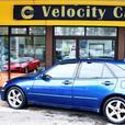 2001 Lexus IS300 Wagon Toyota Altezza 2JZ ENGINE LEATHER SUNROOF