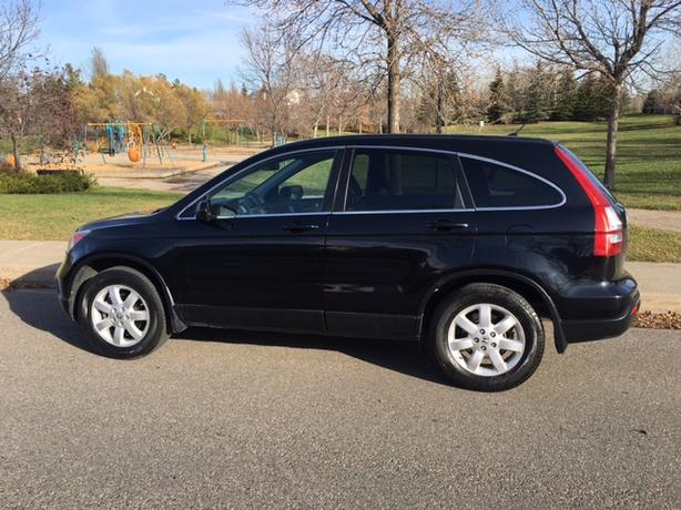 2007 honda crv excellent condition low mileage and well. Black Bedroom Furniture Sets. Home Design Ideas