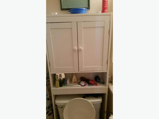 Great Condition Bathroom Cabinet Victoria City Victoria