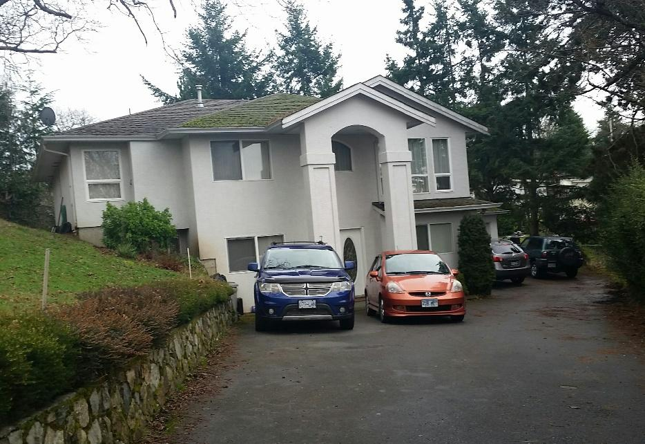 Spacious 2 bedroom suite available december 1st in saanich for 100 rice terrace drive columbia sc