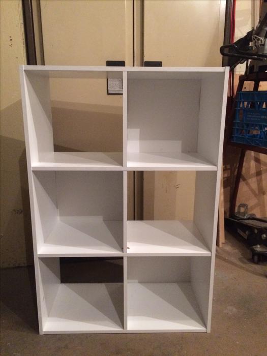 Book Shelf Wall Unit East Regina Regina