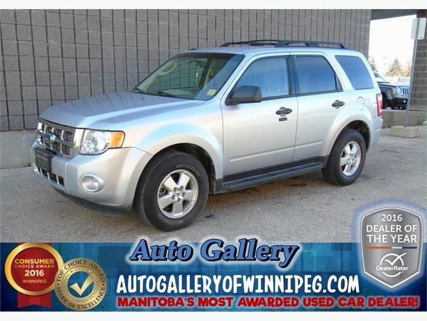 2010 Ford Escape XLT * 4x4