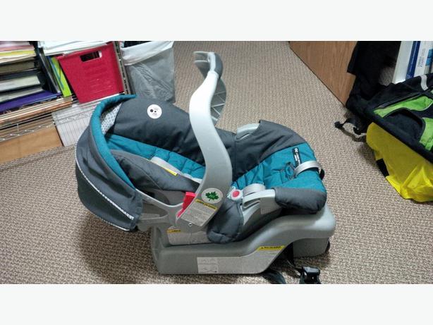 Graco Snugride Infant Car Seat Expiry Date