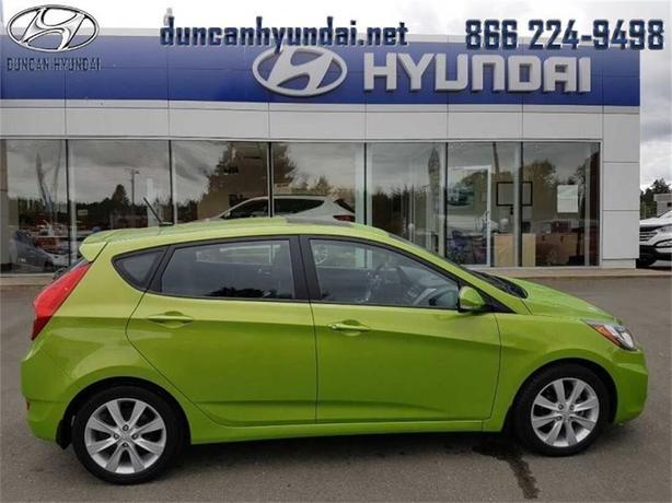 2013 Hyundai Accent GLS  - Low Mileage