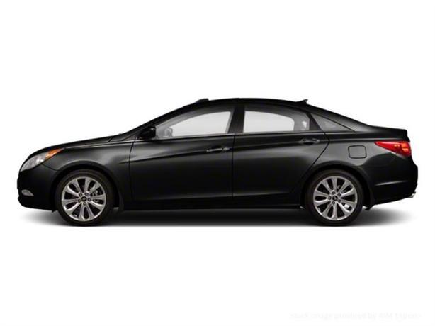 2011 Hyundai Sonata SE/Limited
