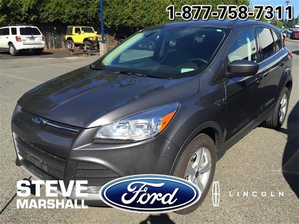 2014 Ford Escape SE - Low Kms!